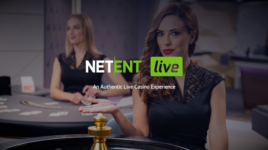 NetEnt 2020 Review: Live Casino Technology & Recent Expansions