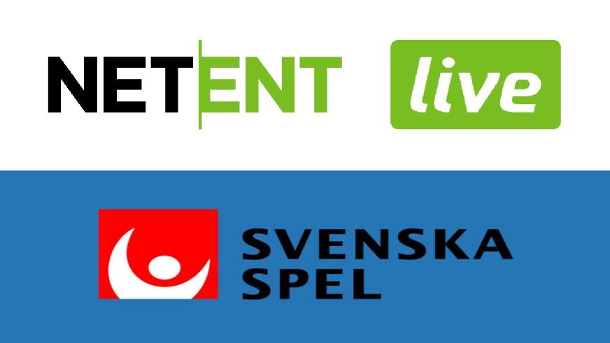 NetEnt's Live Casino Offering Launched with Svenska Spel Sport & Casino