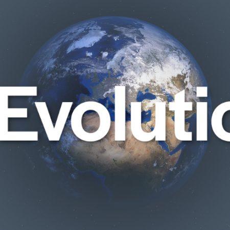 Evolution blijft globaal groeien