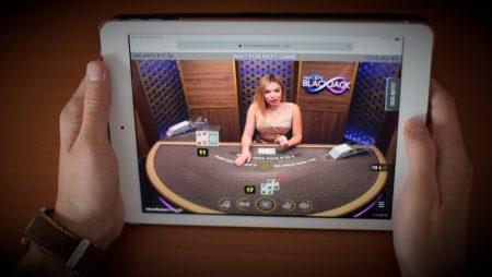 Le Studio en Direct du Casino et la Technologie y derrière