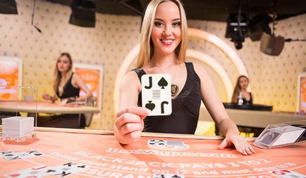 Leovegas live casino jugar