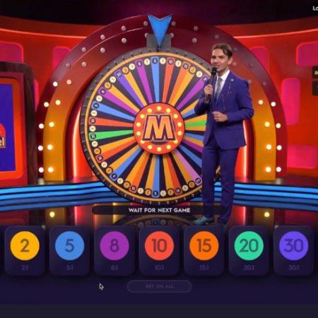 Pragmatic Play Mega Wheel: tutorial