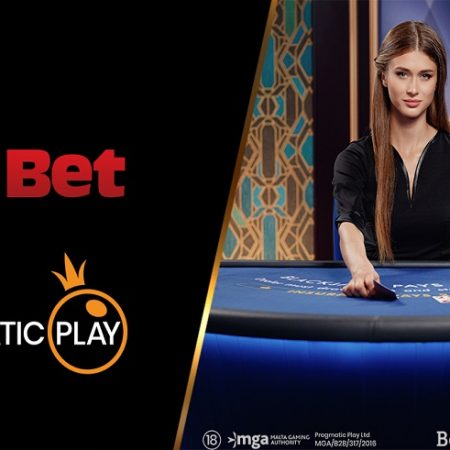 Pragmatic Play's Live Casino Offering Arrives at Another Yet Top Casino, NetBet