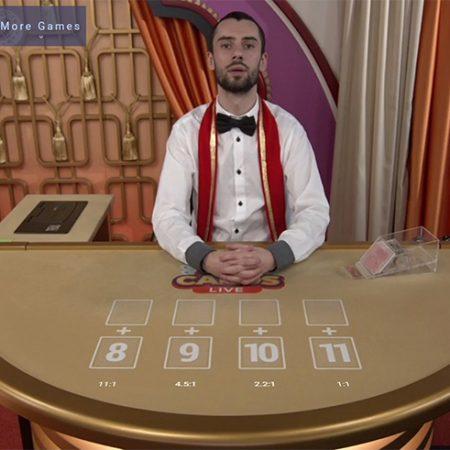 Hoe speel je Ezugi 32 Cards?
