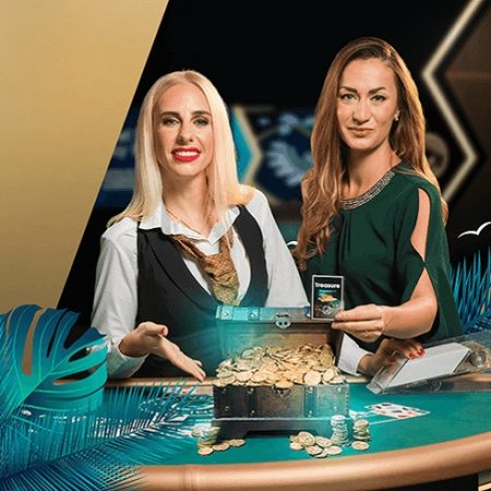 Win Unlimited In-Game Cash Prizes Playing Live Casino Games at Grosvenor Casino