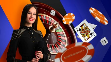 Mark Your Calendar for More Exciting Live Casino Tournaments at Betsson Casino