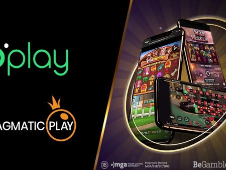 Pragmatic Play Further Strengthens Its LatAm Presence with a New Deal with BOLDT's Brand Bplay