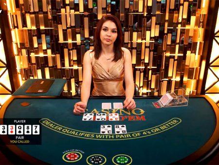 Live dealer casino spellen: voor- en nadelen