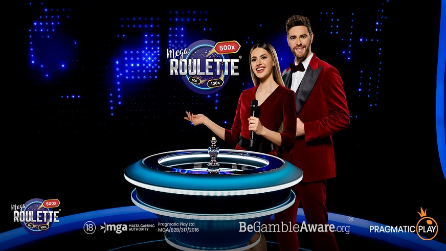 Pragmatic Play Rounds Up the Successful LatAm Deals with a Mega Roulette Launch