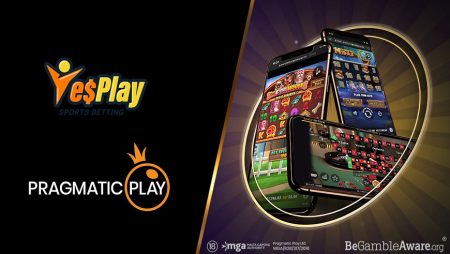 In a B2B Deal with CDP, Pragmatic Play Enters South African Market Through YesPlay
