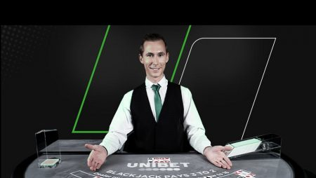 €100,000 for Grabs in Four Live Casino Weekly Tournaments at Unibet!