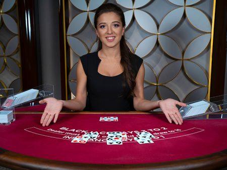 Live Dealer Casino Games: Pros & Cons