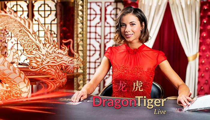 Dragon Tiger Live pt