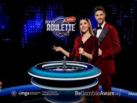 Mega Roulette van Pragmatic Play: hoe te spelen, strategieën en spelregels