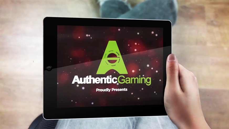 Authentic Gaming onthult plannen voor uitbreidingen in 2021