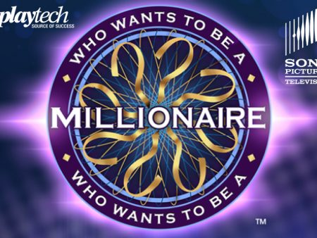Playtech Who Wants to be a Millionaire, wat weten we tot nu toe?