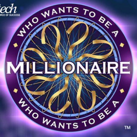 Playtech Who Wants to be a Millionaire, wat weten we tot nu toe?
