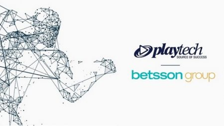 Playtech and Betsson Group Sign a New Long Term Live Casino Deal