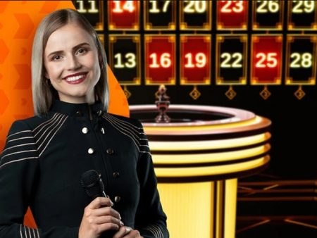 Betsson's Live Casino Tournaments Are Getting More Exciting, Be There to Take Part!