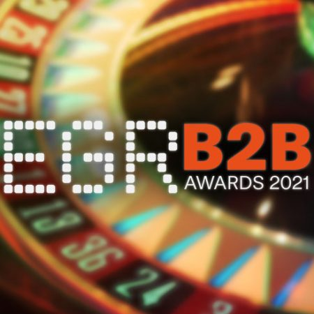 EGR Global Reveals Live Casino Suppliers Shortlisted for B2B Awards 2021