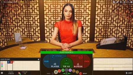 Will Evolution New Live Baccarat Feature Red Envelope Change the Game?