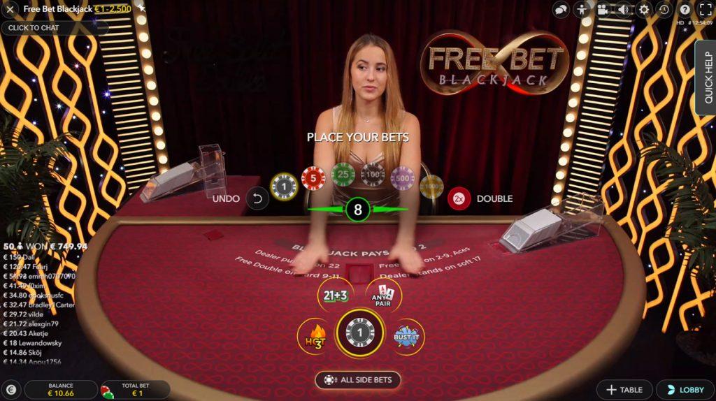 free-bet-blackjack-captura-de-pantalla