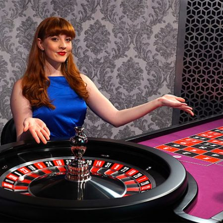 Different Types of Live Roulette Games in One Place