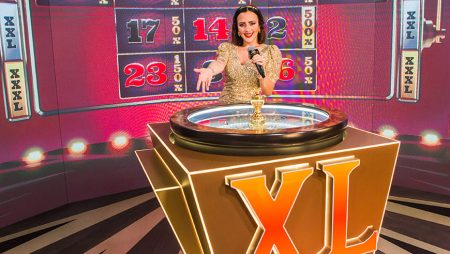 Authentic Gaming Unveils XL Roulette Game Show