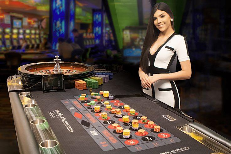 Is Latijns-Amerika de meest veelbelovende markt voor de live casino markt?