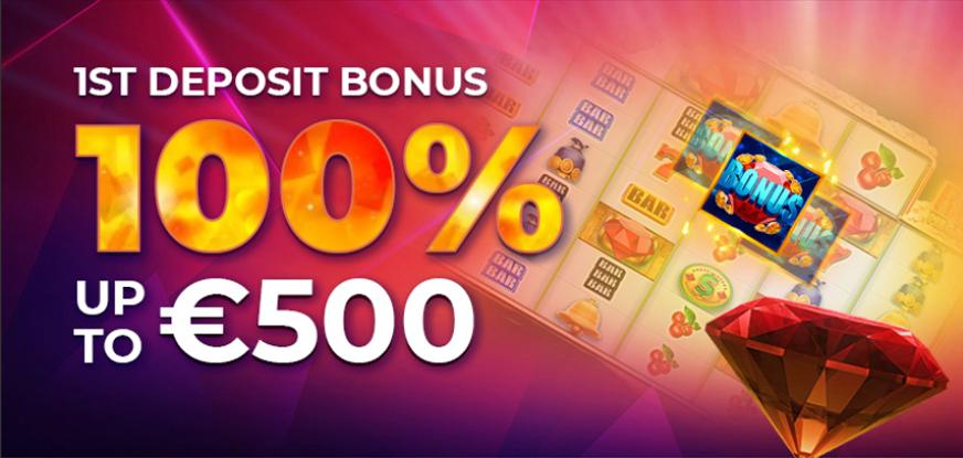MaxCazino-1st-Deposit-Bonus