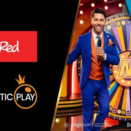 It's Finally Happening! Pragmatic Play's Live Casino Games Arrive at 32Red Casino!