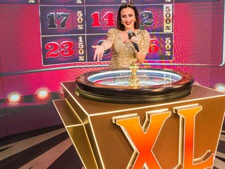 Authentic Gaming onthult XL Roulette Spel Show