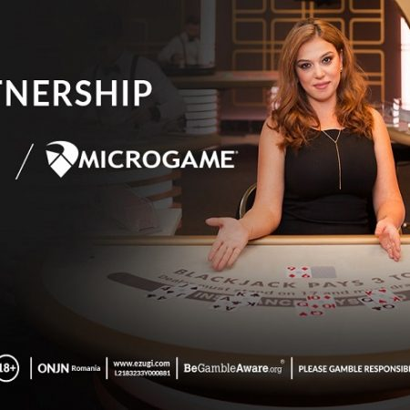 Ezugi Partners with Microgame to Strengthen Its Presence in Italy
