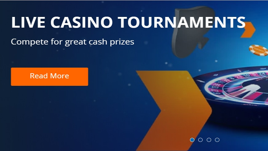 Betsson Has Announced the Dates for the New Live Casino Tournaments!