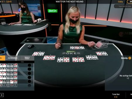 All You Need to Know About Playtech Bet on Poker