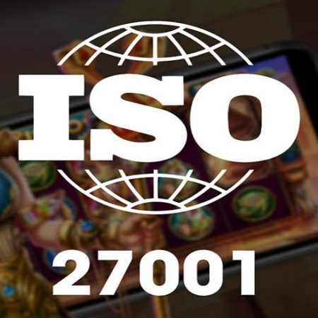 Pragmatic Play Has Received Its ISO 27001 Certification