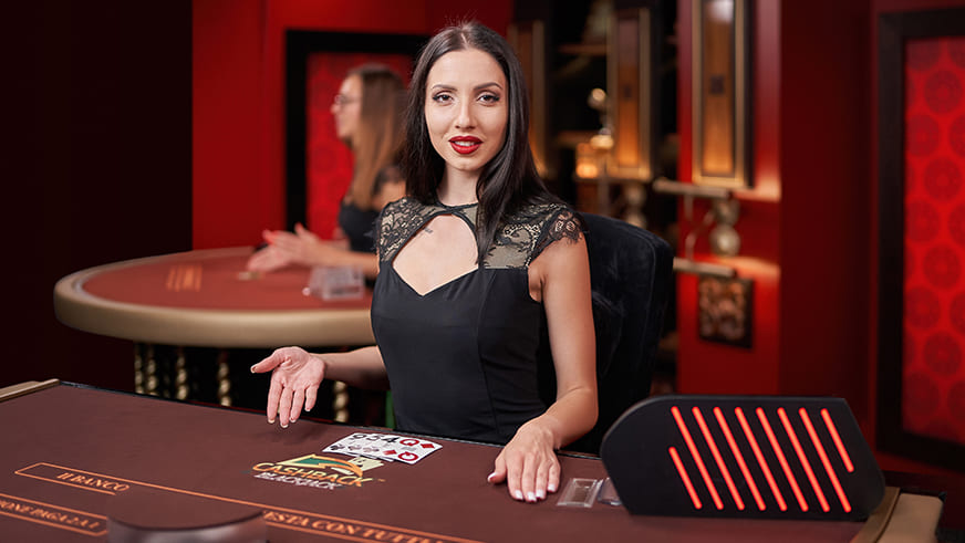 Live Cashback Blackjack by Playtech: Features, Rules & Strategies