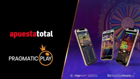 Pragmatic Play Enters Into a Multi-Content Partnership with Peru's Apuesta Total