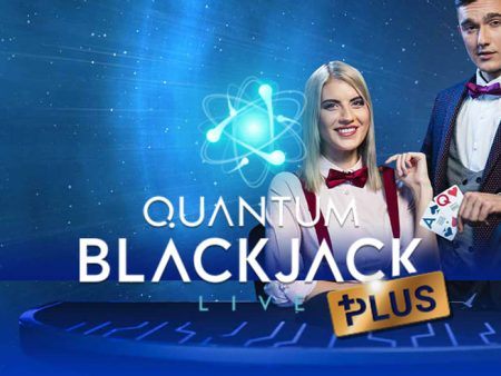 How to Play Quantum Blackjack Plus by Playtech